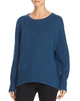 Parker - Matty Back-Tie Sweater