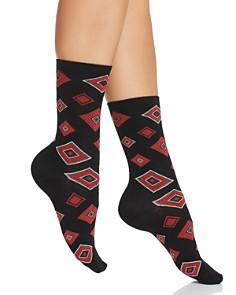 Natori - Obi Crew Socks