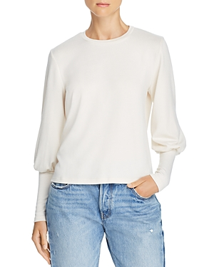 The Fifth Label Bishop-Sleeve Top