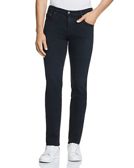 AG - Tellis Slim Fit Jeans in Big Sur