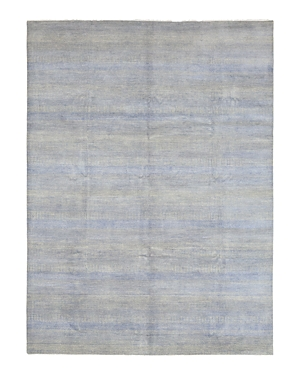 Solo Rugs Savannah Cambridge Hand-Knotted Area Rug, 9' 1 x 12' 3