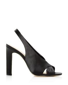 Imagine VINCE CAMUTO - Women's Wrennie Slingback High-Heel Sandals