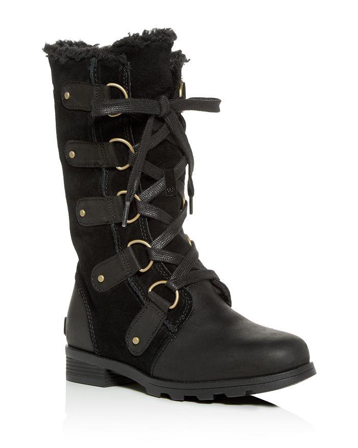 Sorel - Women's Emelie Waterproof Boots