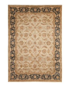 """Solo Rugs - Oushak Althea Hand-Knotted Area Rug, 10' x 14' 1"""""""