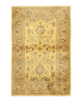 """Bloomingdale's - Oushak Taylor Hand-Knotted Area Rug, 3'4"""" x 4'10"""""""