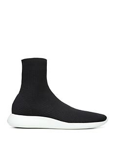 Vince - Women's Abbot Knit Sneakers