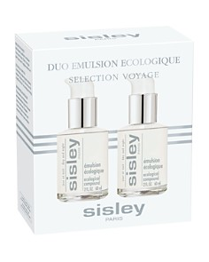 Sisley-Paris - Ecological Compound Duo ($300 value)