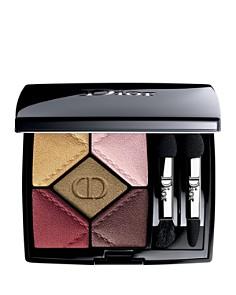 Dior 5 Couleurs Rouge en Diable Limited Edition Eyeshadow Palette - Bloomingdale's_0