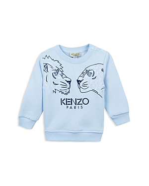 Kenzo Boys Embroidered Sweater  Baby