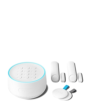Google Nest Secure Kit