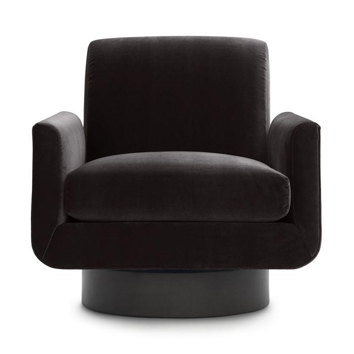 Mitchell Gold Bob Williams - Supernova Swivel Chair