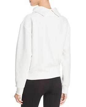 Varley - Simon Side-Zip Sweater