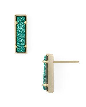 Kendra Scott Lady Drusy Stud Earrings