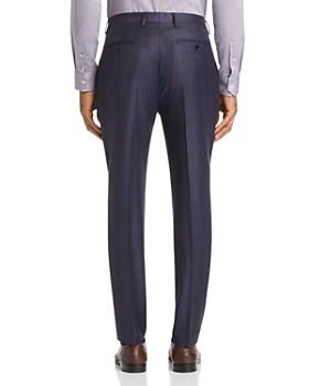 Ted Baker - Fablomt Debonair Check Suit Trousers - 100% Exclusive