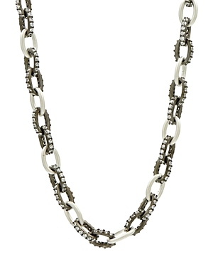 Freida Rothman Industrial Chain Necklace, 20-Jewelry & Accessories