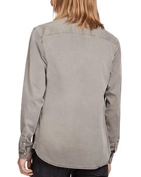 ALLSAINTS - Dilla Button-Down Shirt