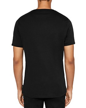 Ted Baker - Branded Anniversary Tee - 100% Exclusive