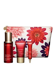 Clarins Super Restorative Age-Defying Trio ($216 value) - Bloomingdale's_0
