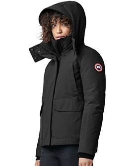 purchase cheap 18fc7 5ff40 Canada Goose Jackets & Outerwear - Bloomingdale's