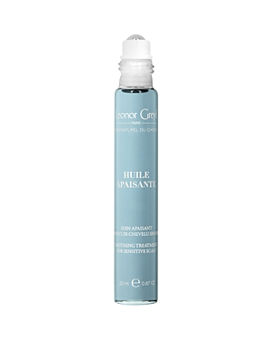 Huile Apaisante Soothing Treatment for Sensitive Scalps
