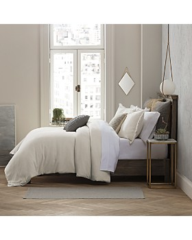 Habit Collection by Highline - Reese Off White Bedding Collection - 100% Exclusive
