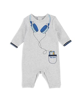 Little Marc Jacobs - Boys' Headphones Romper - Baby