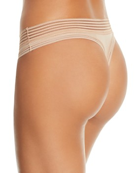 Calvin Klein - Stretch Modal Thong