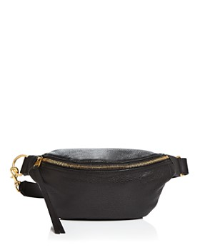 Rebecca Minkoff - Bree Leather Belt Bag