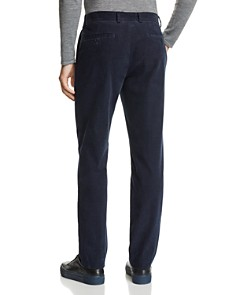 Brooks Brothers - Milano Regular Fit Corduroy Pants