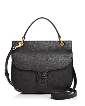 Tory Burch - McGraw Leather Satchel