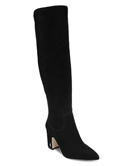 Sam Edelman - Women's Hai Over-the-Knee Boots
