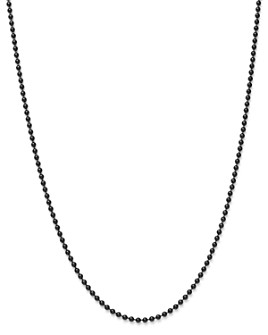 Dodo - Sterling Silver Everyday Chain, 15.7""