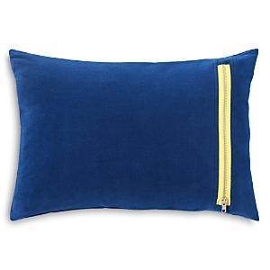 Robert Graham Zipline Decorative Pillow, 12 x 18