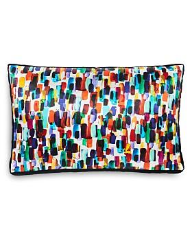 "Robert Graham - Confetti Decorative Pillow, 14"" x 22"""