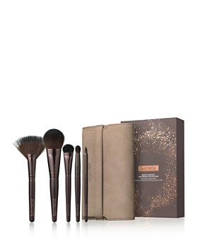 Laura Mercier - Brush Strokes Luxe Brush Collection ($170 value)