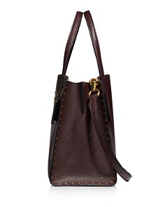 COACH - Charlie Large Leather Carryall