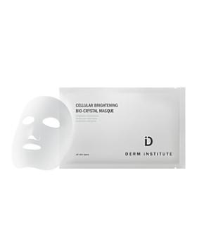 DERM iNSTITUTE - Cellular Brightening Bio-Crystal Masque