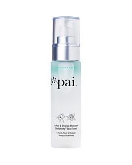 Pai Skincare - Lotus & Orange Blossom BioAffinity Skin Tonic 1.7 oz.
