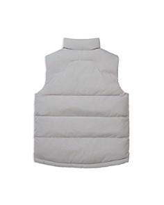 Ralph Lauren - Boys' Reversible Puffer Vest - Big Kid