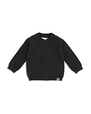 Miles Child Boys Knit ZipUp Bomber Jacket  Little Kid