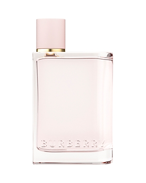 Key Notes: - Top notes: Blackcurrant, Blueberry, Raspberry - Middle notes: Jasmine Accord, Violet Accord - Base notes: Musk, Dry Amber About The Fragrance: Burberry Her Eau de Parfum is the embodiment of the Londoner attitude-adventurous, spirited and bold. It\\\'s a dedication to the city of London: a beautiful, bustling, creative metropolis that\\\'s eclectic and full of life. A vibrant fruity gourmand capturing the spirit of London. Red and dark berry notes meet a floral heart signed with a scent o