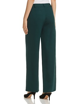 Eileen Fisher - Wide-Leg Pants