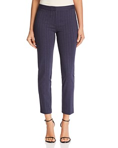 Le Gali - Bari Striped Slim Pants - 100% Exclusive
