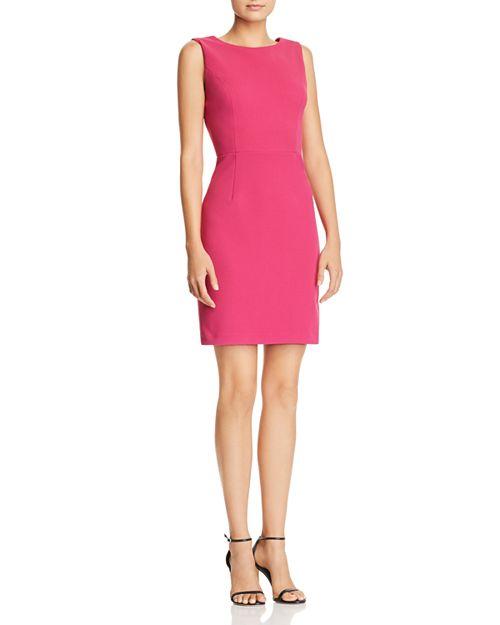 Betsey Johnson - Scuba Crepe Dress