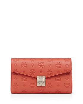 MCM - Women's Millie Leather Convertible Crossbody