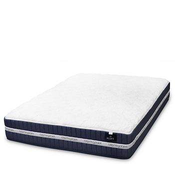 Kluft - Memory Foam Sheffield Collection Twin Mattress Only - 100% Exclusive