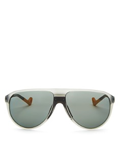 District Vision - Men's Yukari Aviator Sunglasses, 60mm