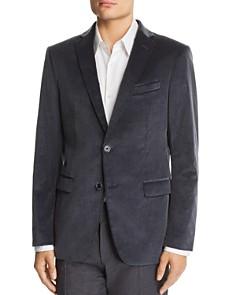 John Varvatos Star USA - Corduroy Slim Fit Sport Coat