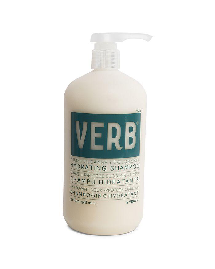 VERB - Hydrating Shampoo