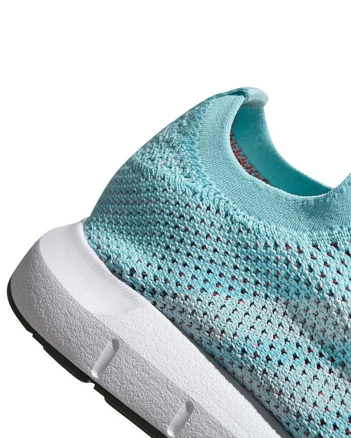 6a46c4d4b Adidas Women S Swift Run Primeknit Lace Up Sneakers Bloomingdale
